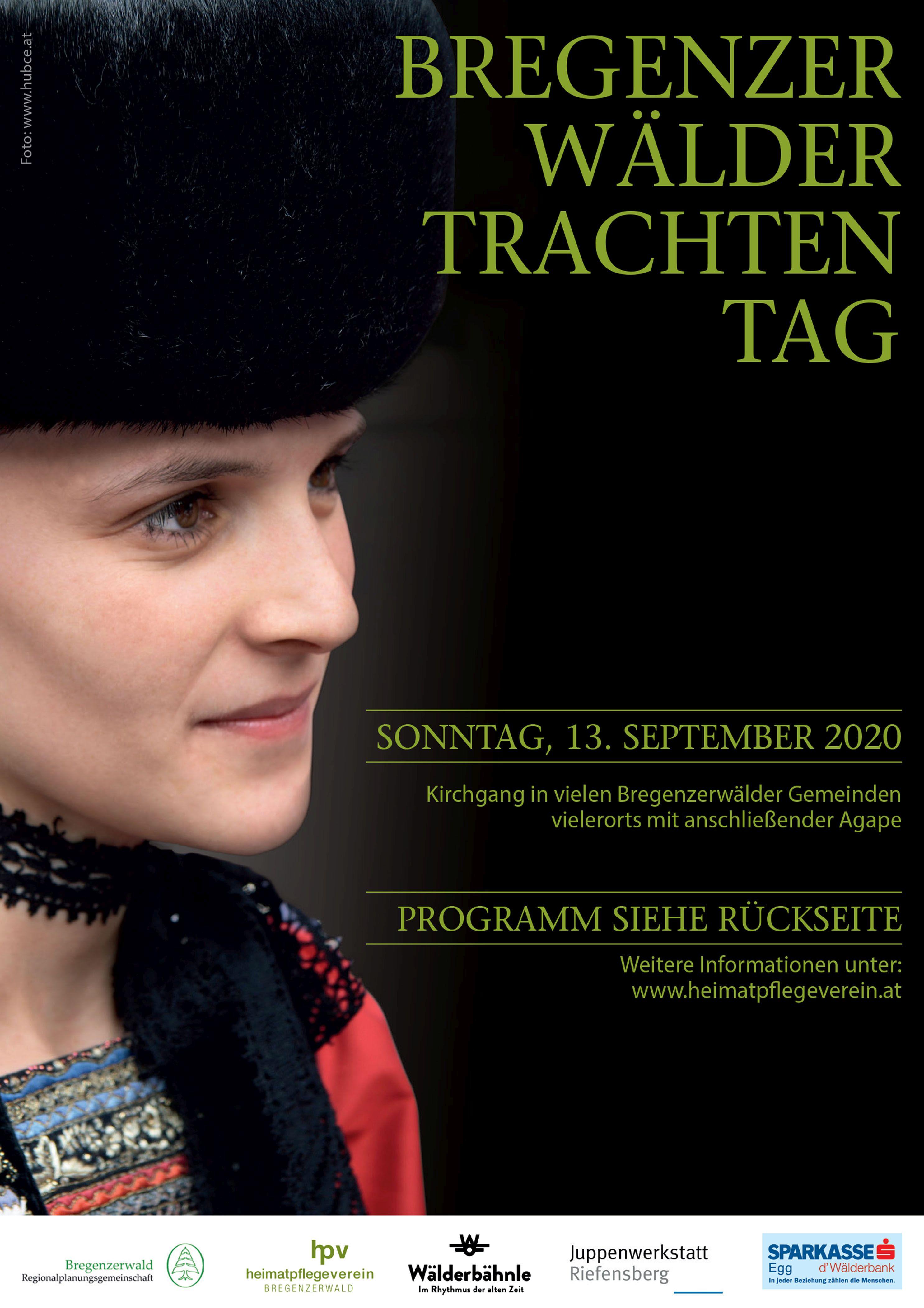 8. Bregenzerwälder Trachtentag